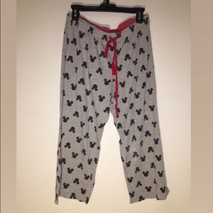 Other - MICKEY MOUSE PJ BOTTOMS